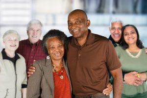 Other programs for seniors, elders, people with disabilities
